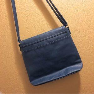 Relic Bags - •NWOT• RELIC deep denim blue crossbody